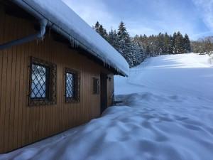 Haus an der Bergwiese